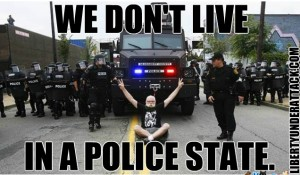 WE DON'T LIVE MEME