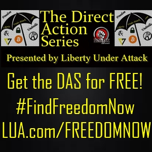 Get the Direct Action Series for FREE!