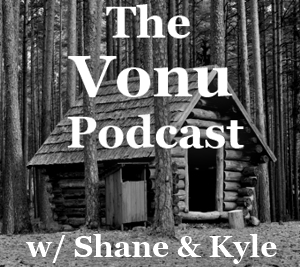 The Vonu Podcast | Our Search for Personal Freedom