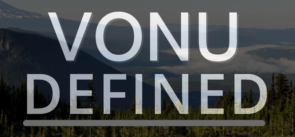 Vonu Defined: The Semantics of Freedom
