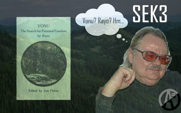Samuel Konkin III (SEK3) on Rayo and Vonu: Different Approaches?