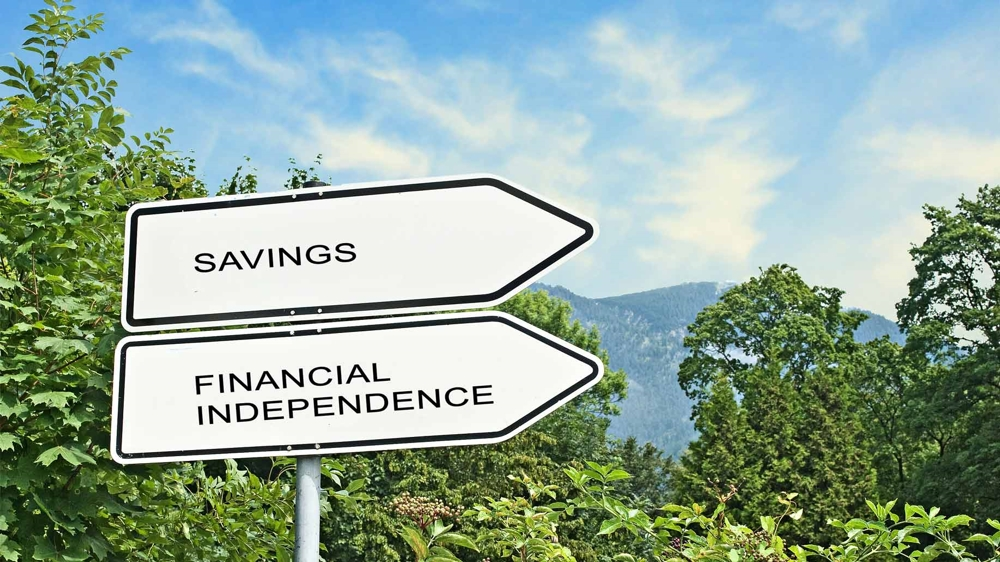 Financial Independence: The Utility of Import-Export