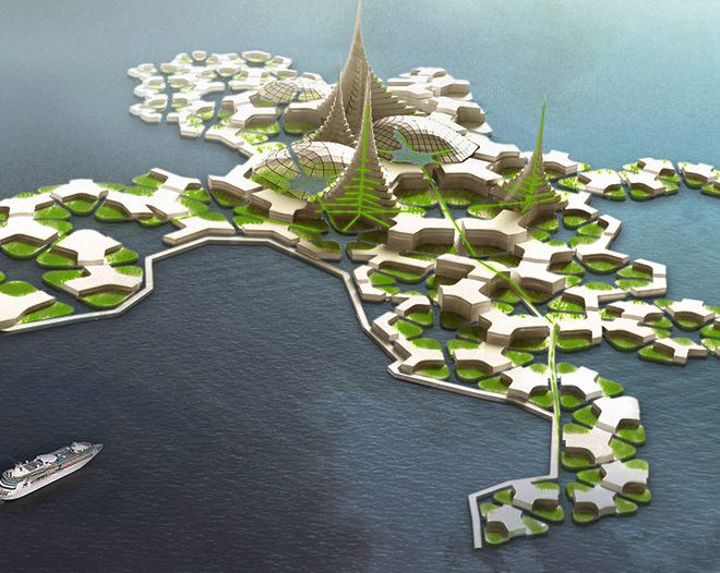 Operation Atlantis: A Case-Study in Libertarian Island Micronationality