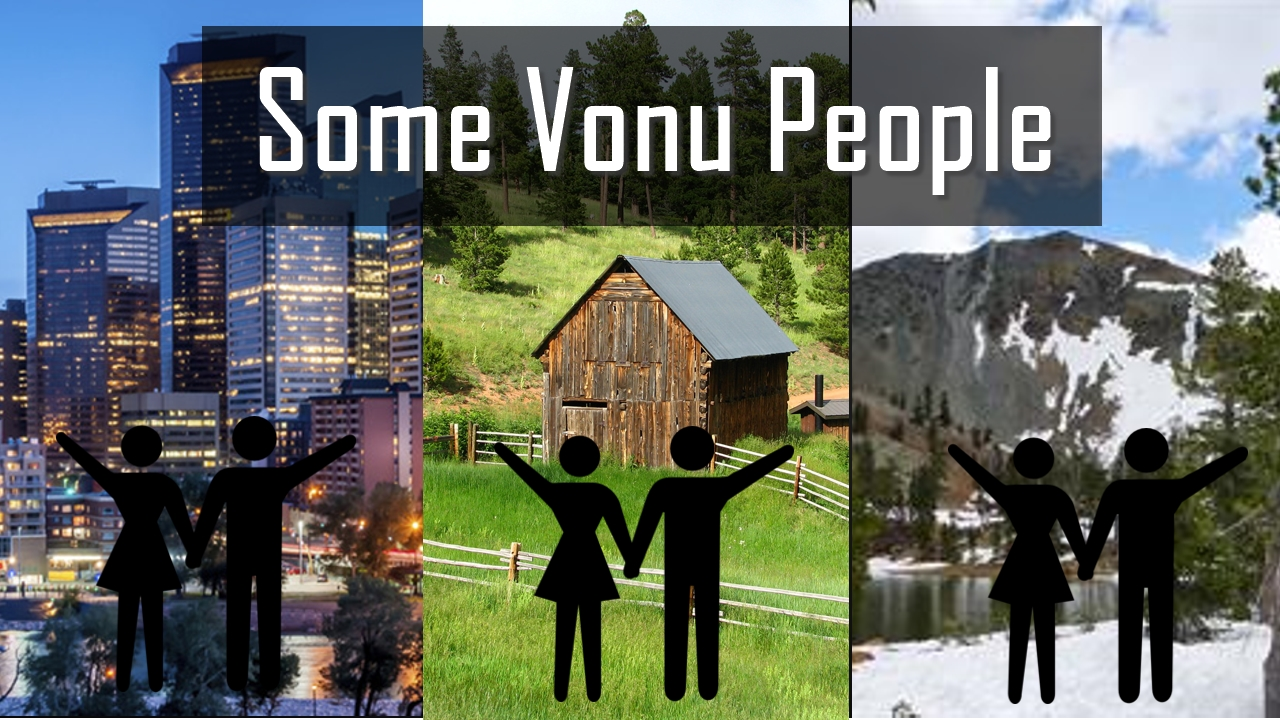 """Some Vonu People"" Introduction"
