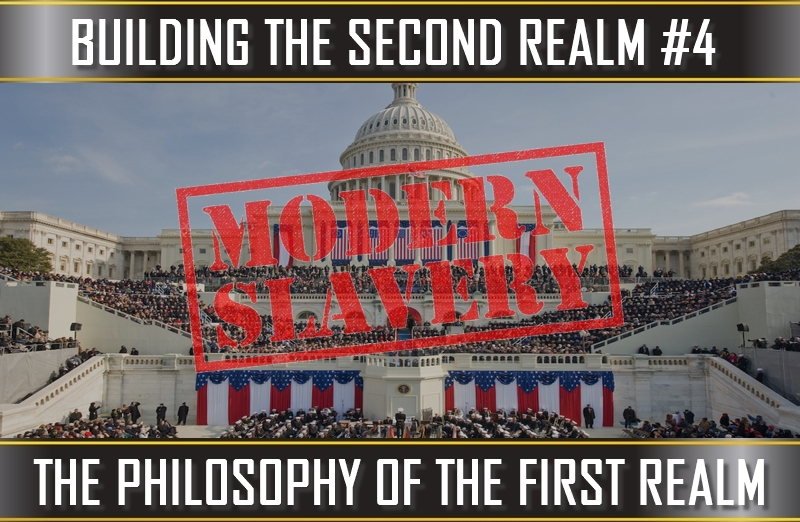 TVP #71: [Building The Second Realm] #1 – The Philosophy of the First Realm