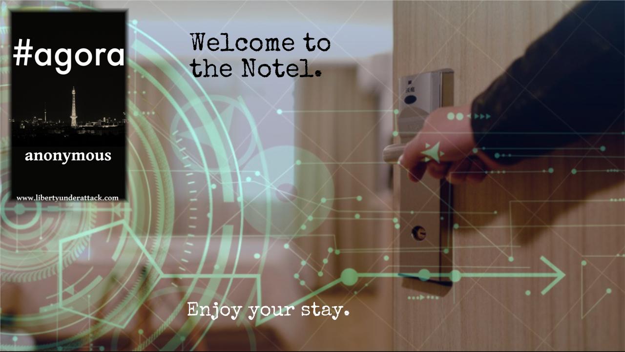 """TVP #118: The Second Realm Notel (""""Not A Hotel"""") w/ JJ [SEEKING PROXY MERCHANTS]"""